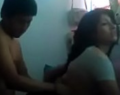 Indian girl Crona Lockdown sexual relations