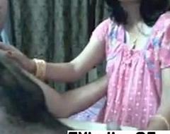 Tyro Indian bracket having fun