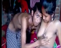 Betrothed Indian Couple From Bihar Making love Scandal - IndianHiddenCams.com