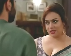 desimasala.co - Obese boob auntys hot cleavage show yon slowmotion