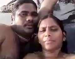 desi beach lovemaking