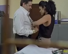 Oldman doctor young girl intercourse