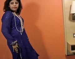 Gujarati Indian Next Door Girl Rupali Acting As A Pornstar
