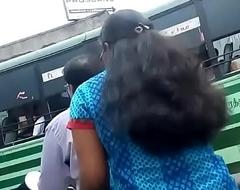 Indian whisker spycam