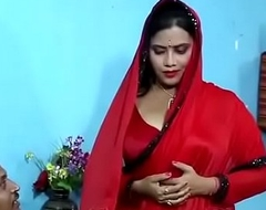 Sexy licentious relations video be useful to bhabhi yon Apropos inspired saree wi - YouTube.MP4