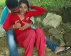 desi couple fuck separate out romance in park full mms