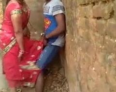 Indian shire dame got evil-smelling