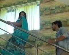 Indian sexy deshi housewife
