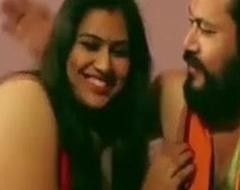 ashram guru fucks innocent Indian housewife