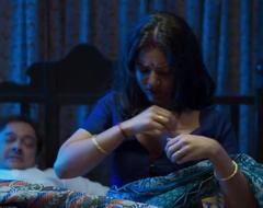 Indian Wife jeu de mots Babu Ko Sulana To Hume Salute Padta Hai