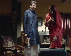 Indian beautiful chubby become man shagging hardcore