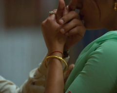 Balked Indian Actress Isha Chabbra Dealings with  Nephew