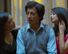 Fiancee Ki friends Meri Sali Asha n Nanda Ke Sath Threesome