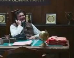 Indian Assembly-man Hard Sex upon Office nearby Cissified Co-Leader