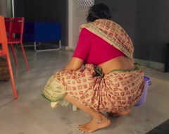 Sexy indian bhabi naked. Dynamic video.