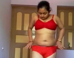 Tamil horny shire girl temptation roughly the air audio (part:1)