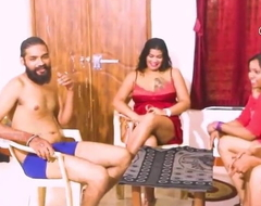 transform into man swapping for fun and Lovemaking