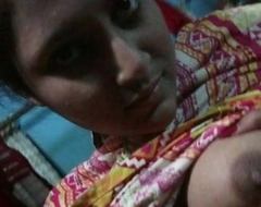 desi girl mms trickled