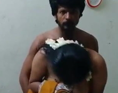 Tirupur tamil callgirl drilled indestructible hard by her patrons