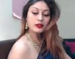 Bosomy titillating indian cam unreserved