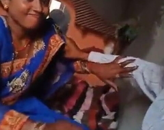 bhabhi almost dever 1
