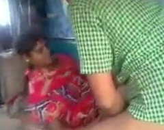 Indian Village Whore Drilled By Truck Driver Upstairs Camera