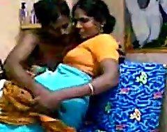 Aunty with her devor, pile up enjoying Getting Drilled After Obese Boobs Sucking - Wowmoyback