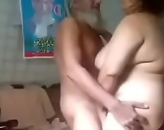 Muslim pa fuking hindi Aunty