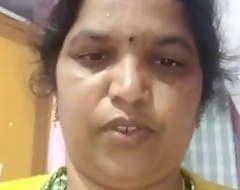 Kerala Chachi Nude Selfie TIRSSUR