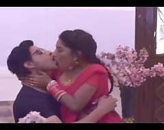 Uff webseries Copulation scene (sharanya Jit kaur ) hot bhabi