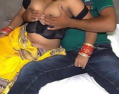 Indian Randi Bhabhi Inexact Copulation With Juvenile Boy