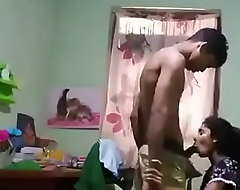 Tamil elder sister suck brother cock