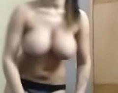 Indian arab girl hottest stripper video trickled