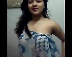 Dhaka Mirpur College dame Sohana nude for bf