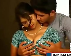 Desi tie the knot sex around husbend join up