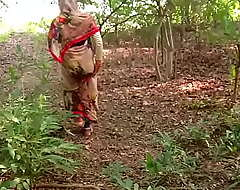 Everbest christmas sex in jungle desi radhika