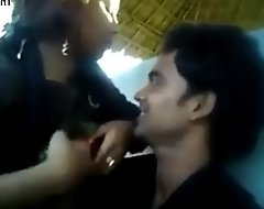 Indian Brother Sucks his confess sister's Boobs