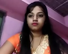 Indian Girl Unvarnished be required of Boyfriend