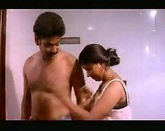 Indian Mallu Masala Aunty Softcore copulation compilation
