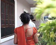 Village Aunty  Saree  Dropped Idealizer Flick