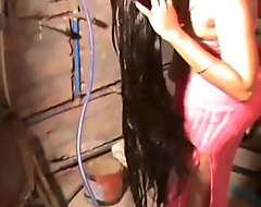 Indian Desi bhabhi excuse oneself sex video