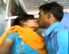 VID-20071207-PV0001-Nagpur (IM) Hindi 28 yrs old unmarried girl Veena kissing (Liplock) her 29 yrs old unmarried lover Sanjay at tea shop intercourse porn video