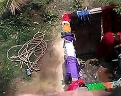 desi bhabhi hot cam hidden bathing video part 1