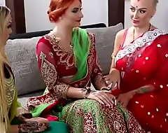 kamasutra Indian bride ritual - Full movie at videopornone video tube