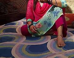 Indian Maid gender a virgin boy secretly