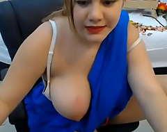 Desi girl undress
