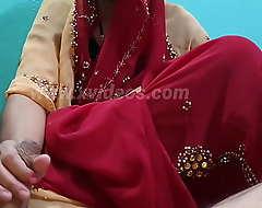 Chachi ki chudai devar shacking up with doggystyle mms Indian desi dispirited girl