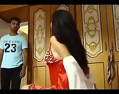Neha bhabhi lady-love hard by his husband freind
