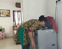 Mom purifying Dwelling