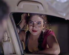 Indian sexy web fetter scene --1
